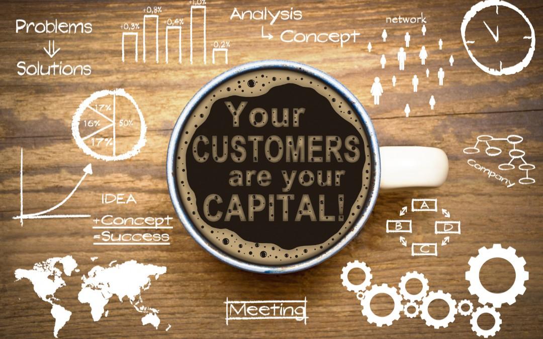 Customer Managed Relationship, die neue Realität?