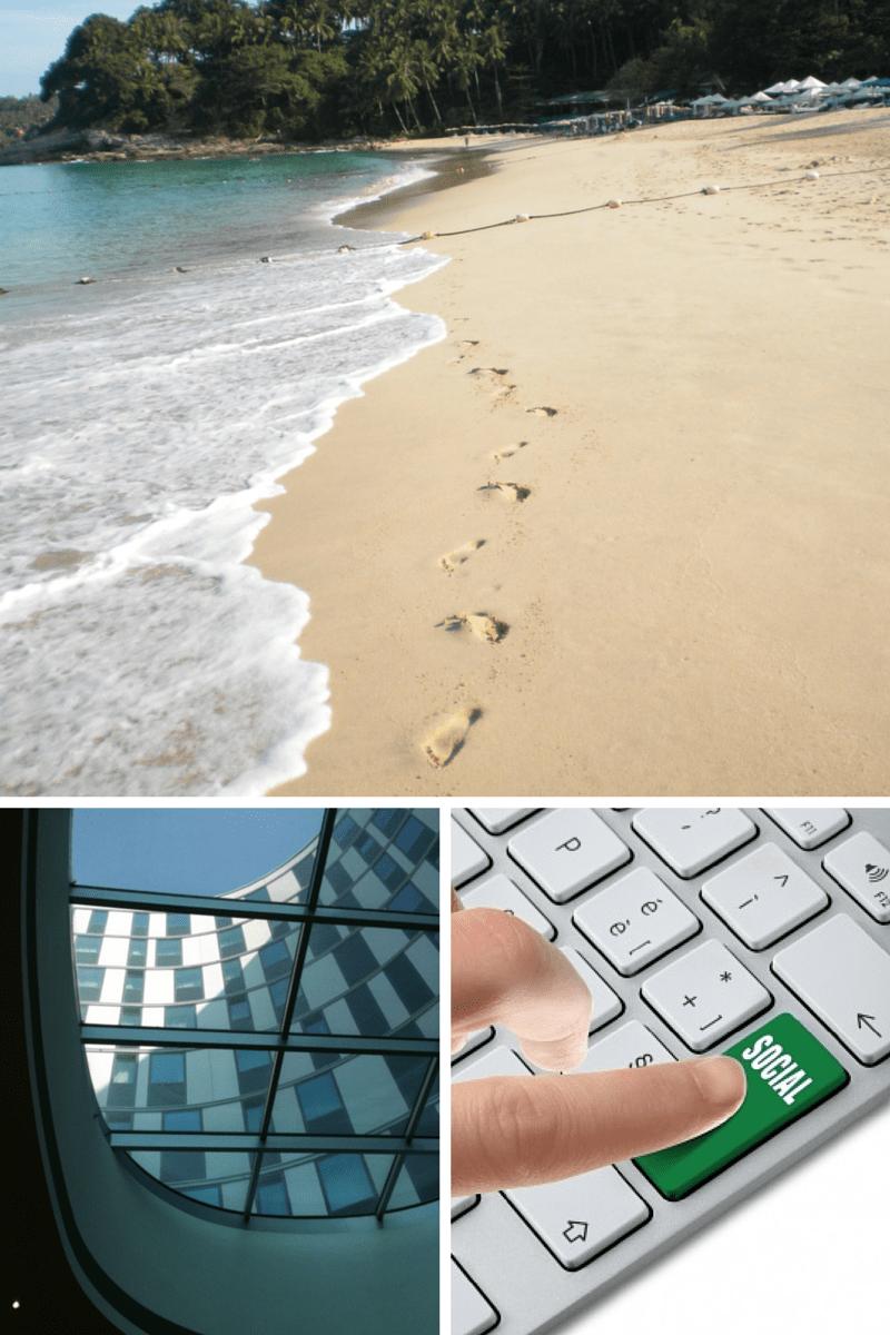 Hotelmarketing – Der social Customer und der Reise-Entscheidungsprozess